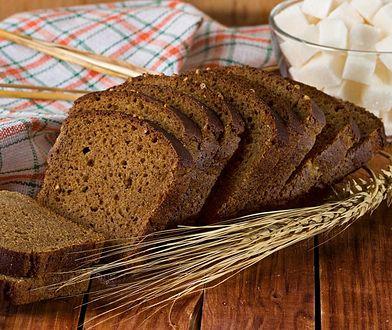 Chleb razowy to zdrowa alternatywa dla jasnego pieczywa.