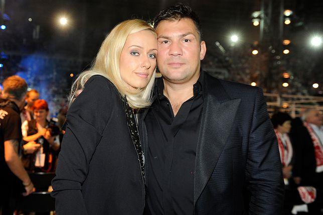 """Żona wybaczyła Dariuszowi Michalczewskiemu. """"Odnowili przysięgę małżeńską. Przeżywają drugą miłość"""""""