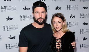 Miley Cyrus i Kaitlynn Carter: Brody Jenner wyśmiewa ich wspólne zdjęcie