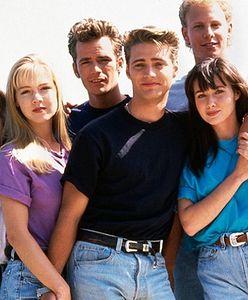 "Ekipa ""Beverly Hills 90210"" wspomina Luke'a Perry'ego. Upamiętnili jego urodziny"
