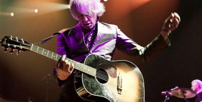 Bob Geldof: wszystko zależy od poniedziałku