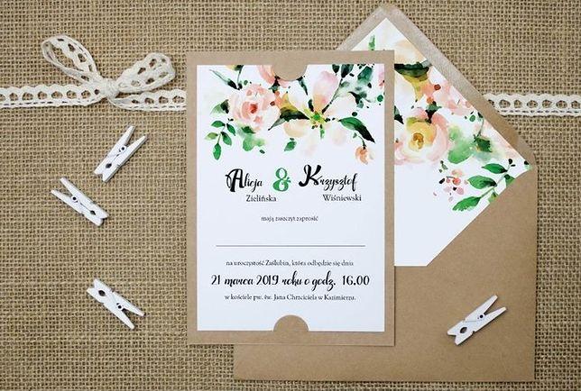 Przygotowania do ślubu - zacznij je wcześniej!
