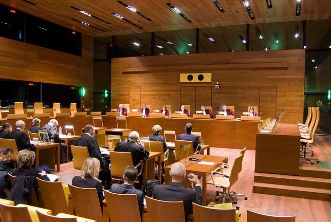 Jest opinia rzecznika w sprawie Izby Dyscyplinarnej SN i KRS