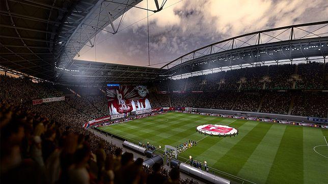 W FIFA 20 znajdziemy wiele stadionów klubów występujących w Bundeslidze