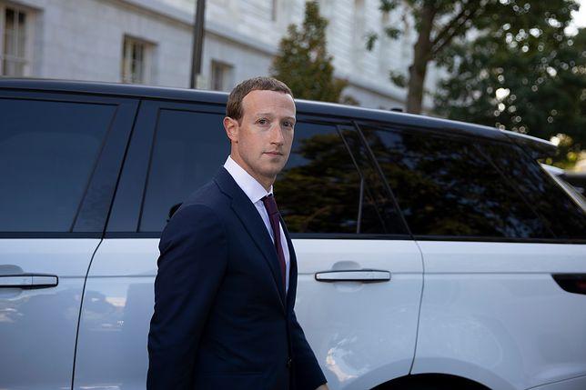 Zuckerberg zgodzi się na opóźnienie startu Libry