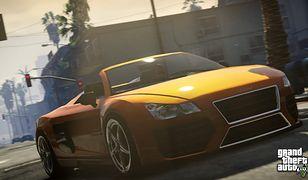 Grand Theft Auto V to kolejna część kasowej serii gier akcji od studia Rockstar Games