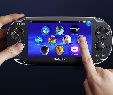 Sony pracuje nad kolejną mobilną konsolą?