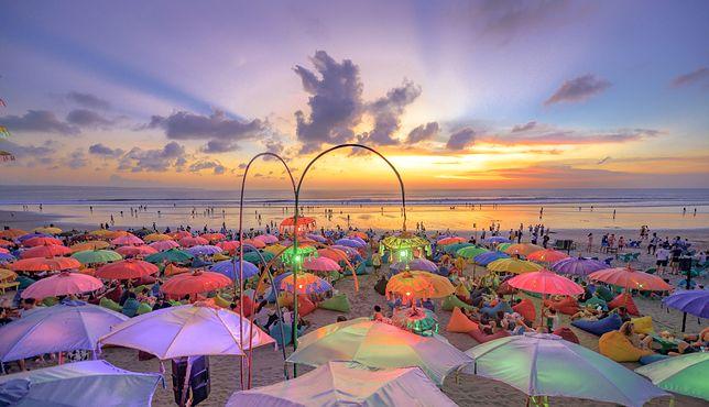 Bali, zdjęcie ilustracyjne