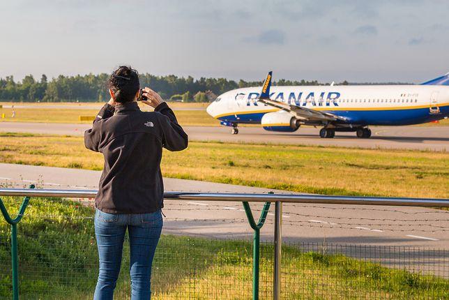 """Polski pilot o kulisach problemów Ryanaira. """"To robota jak w Biedronce"""""""