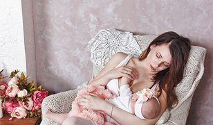 Komfort karmienia piersią w odpowiednim biustonoszu pozwoli ci cieszyć się tą piękną chwilą