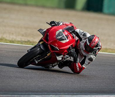 Właściciele motocykli Ducati mogą poćwiczyć na Autodromie Jastrząb. Red Track Academy 26 czerwca