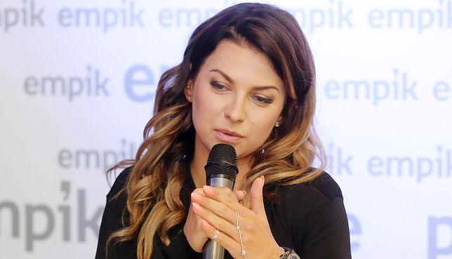 Anna Lewandowska wrzuciła niepokojący wpis. Fani pytają, czy źle się czuje