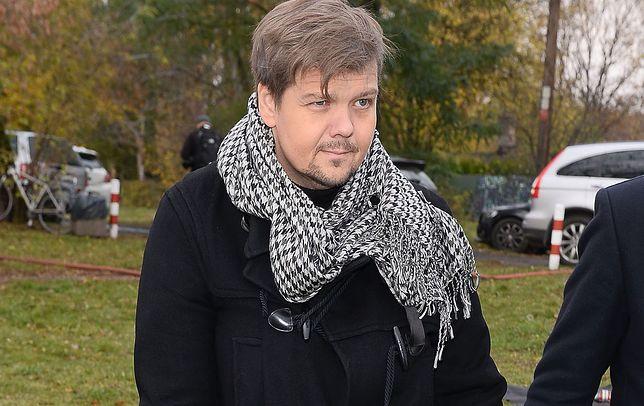 Michał Figurski zaręczył się. Z wybranką zna się zaledwie od kilku miesięcy?