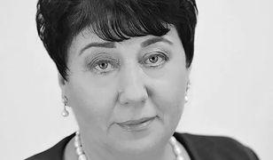 Nie żyje Barbara Kaczmarek, wójt gminy Zgierz. Są wstępne wyniki sekcji zwłok