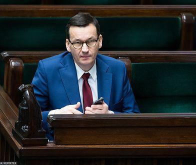 Rosyjskie MZ potwierdziło, że Polska zwróciła się o pomoc w organizacji wizyty 10 kwietnia