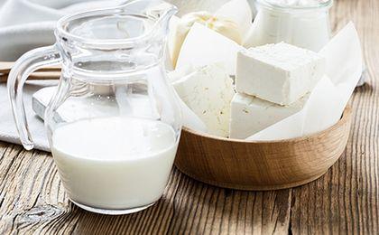 Niemcy pomogą producentom mleka. Przeznaczą na to 100 mln euro