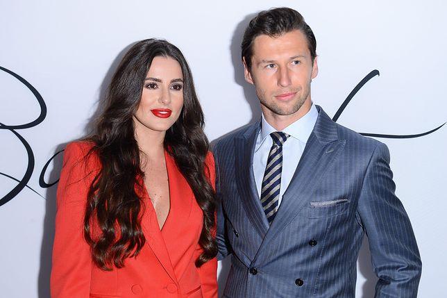 Grzegorz Krychowiak i Celia Junat są małżeństwem