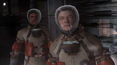 Jak poszło Dead Space Extraction?