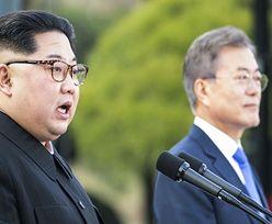 USA apeluje do Korei Północnej. To reakcja na oskarżenia Kim Dzong Una