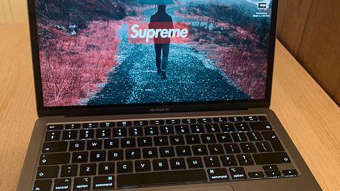 MacBook Air 2020 – recenzja laptopa i macOS okiem użytkownika Windowsa i Linuksa