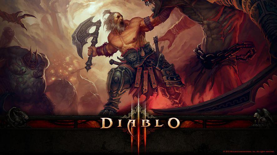 Diablo IV już w produkcji? Blizzard poszukuje reżysera dla niezapowiedzianej jeszcze gry