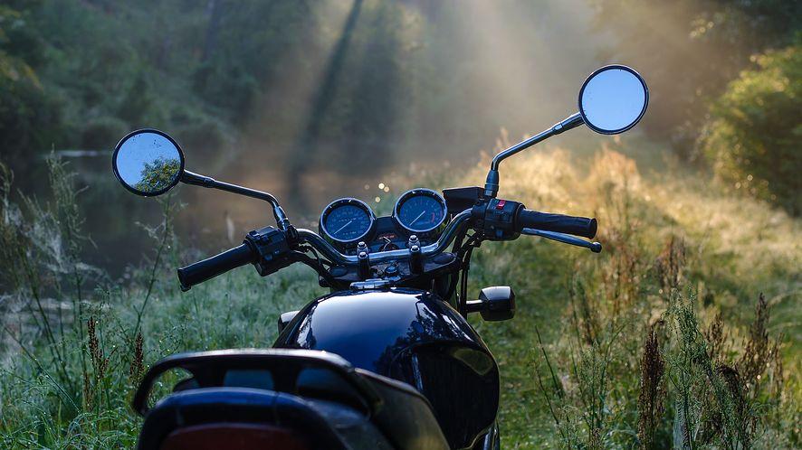 Mio Polska pokaże wideorejestrator dla motocyklistów