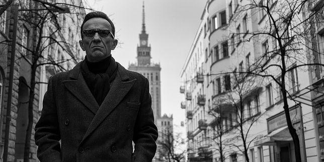 """""""Pan T."""" - premiera prosto z kina już w piątek 27 marca w usłudze PREMIERY VOD+ platformy CANAL+"""