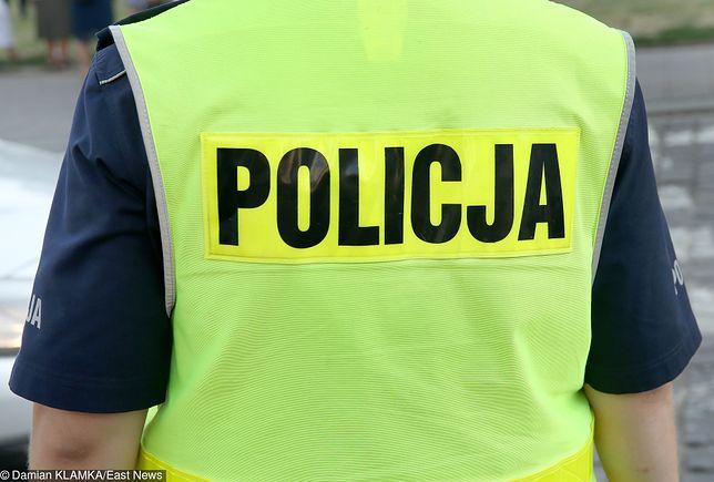 Afera w szczecińskiej policji wybuchła na początku września