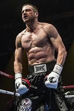 Jake Gyllenhaal pięściarzem-mańkutem