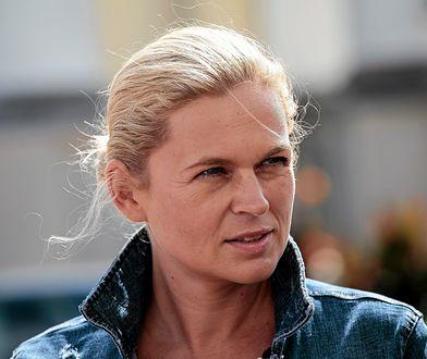 """Barbara Nowacka walczy o tytuł """"Europejskiej Osobowości Roku"""""""