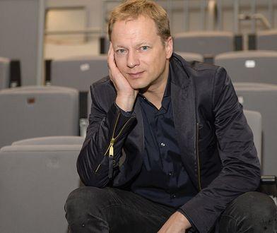 Maciej Stuhr: Nie ma ludzi dobrych i złych