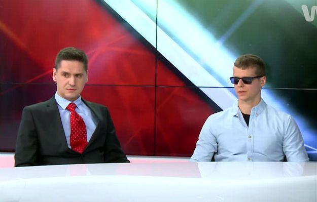 Wojciech Makowski: z niepełnosprawności można wyciągnąć wiele plusów