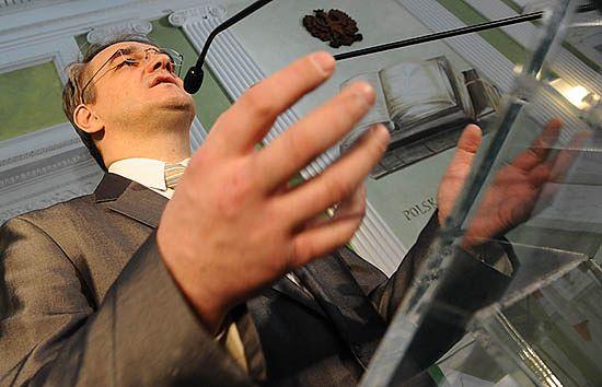 Pawlak: nie widzę poważniejszych problemów w koalicji