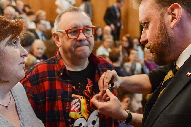 Jurek Owsiak uderza w rząd. Ostrzega przed jego nowym pomysłem