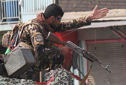 Afganistan. Atak na meczet, wiele ofiar