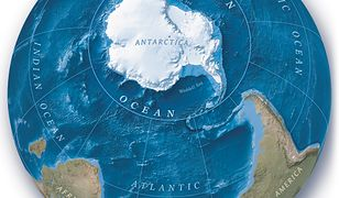 Piąty ocean w końcu na mapach. Czy jesteś w stanie wskazać jego położenie?