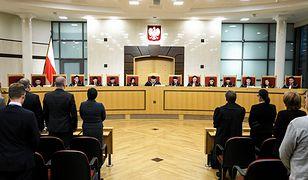 Prezes i wiceprezes TK: projekty ustaw mają osłabić Trybunał