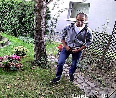 Katowice. Policja poszukuje mężczyzny ze zdjęcia.