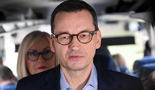 """300 dni """"Piątki Morawieckiego"""". Premier pochwalił się osiągnięciami"""