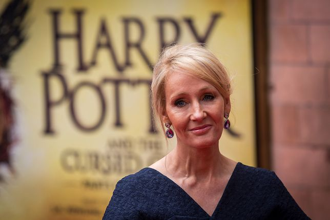 J.K. Rowling wspomniała Alana Rickmana. Podzieliła się wzruszającą refleksją
