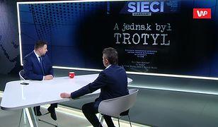 """""""O to chodzi Kaczyńskiemu"""". Marcin Kierwiński o rewelacjach """"Sieci"""" ws. TU-154M"""