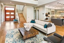 Wybór podłogi: drewno, wykładzina czy panele?