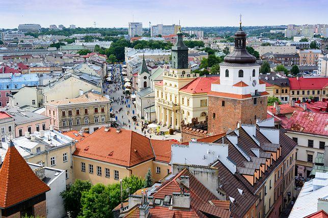 W Święto Niepodległości 2018 centrum jubileuszowych wydarzeń stanie się lubelskie Stare Miasto, gdzie kierowcy będą musieli przestrzegać ograniczeń w ruchu