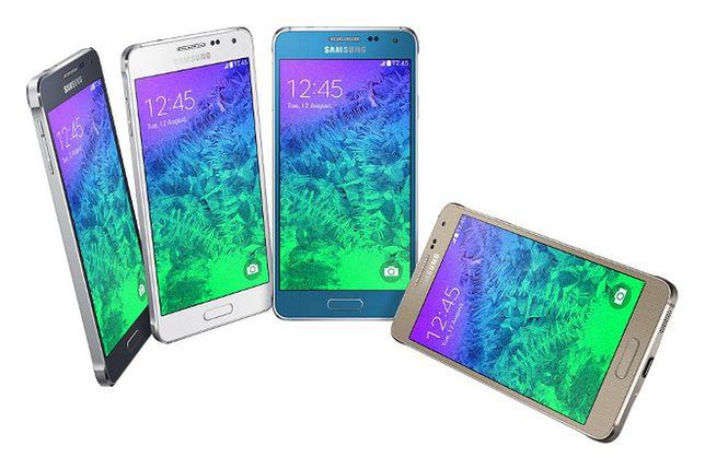 Samsung pokaże na MWC 2015 dwa smartfony i sprytny zegarek