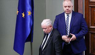 Jacek Sasin stał się głównym kierownikiem spółek skarbu państwa. Miejscami przypomina... samego Mateusza Morawieckiego