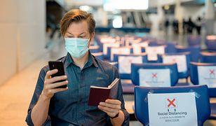 Problem z paszportami szczepionkowymi. Opóźni wprowadzenie unijnych certyfikatów?