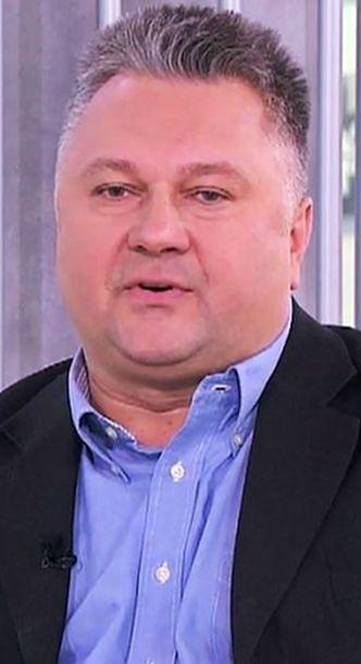 Robert Sowa to jeden z najbardziej znanych polskich kucharzy