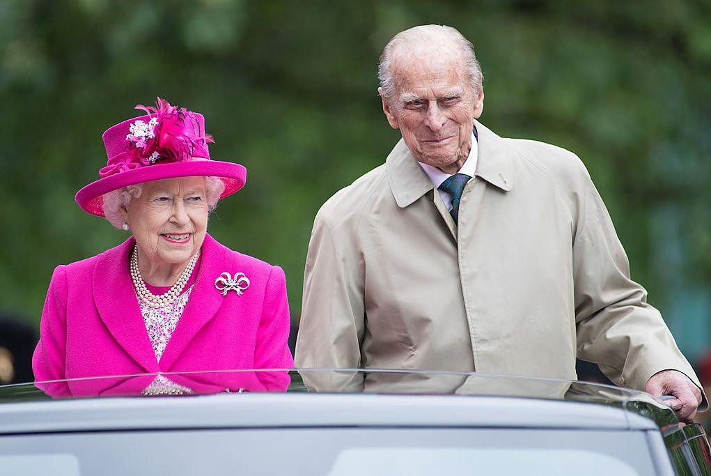 Dlaczego książę Filip nigdy nie został królem?