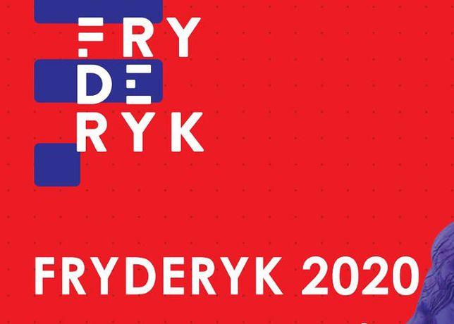 Zwycięzców Fryderyków 2020 poznamy 1 października.