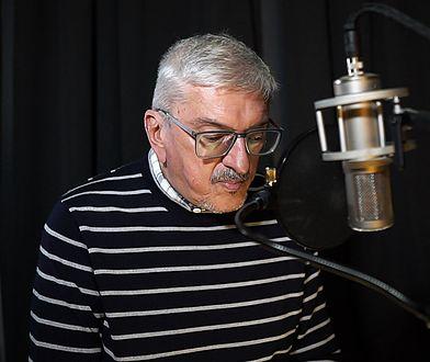 Marek Niedźwiecki (fot. Sławek Pabian)